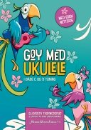 Ukulelebok, Musikkhusets forlag, 2013