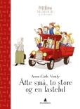 Bok, Gyldendal, 2013