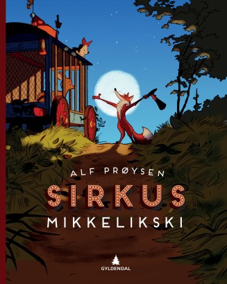 Jubileumsutgave, bok, Gyldendal 2014.