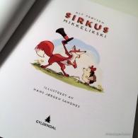 Velkommen til Sirkus Mikkelikski