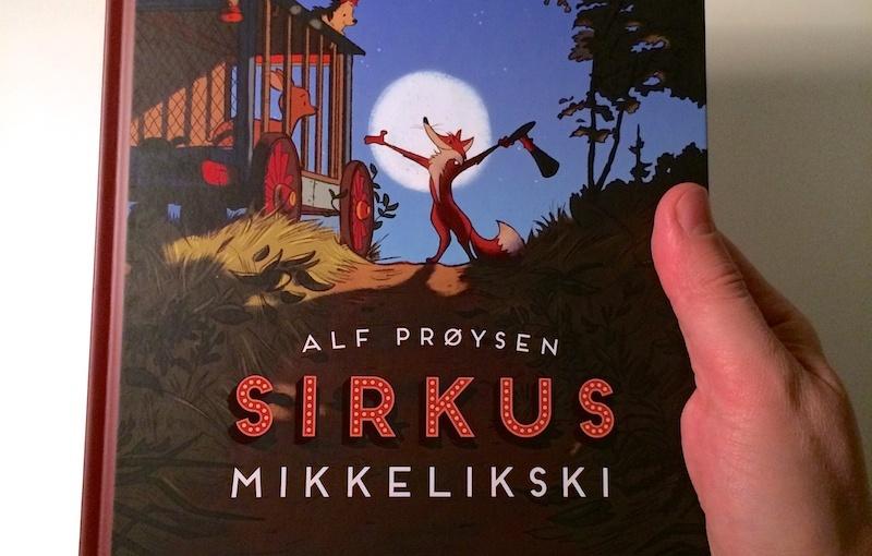 Alf Prøysen 100år