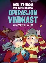 Operasjon Vindkast.