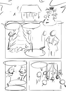1) Thumbnails av en side
